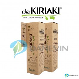 Dekiriaki Hair Tonic 120mL x 2